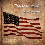 Happy Memorial Day from Copper Fit!