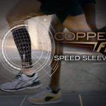 Supplement Police Consider Copper Fit Speed Sleeves