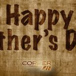 Celebrate Dad this Year with Copper Fit!