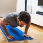 At-Home Exercises to Build Muscle