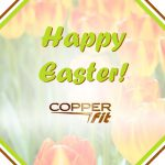 Get Hopping this Easter with Copper Fit!