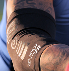 Knee & Elbow Sleeve Details