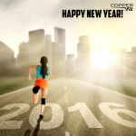 Happy New Year from Copper Fit!