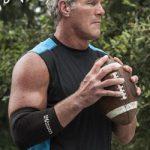 Brett Favre: The Copper Fit Ambassador (Press Release)