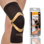 The Copper Fit Pro Series: Knee Sleeve!