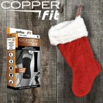 Copper Fit: The Perfect Stocking Stuffer