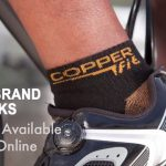 The Power of Copper Fit Socks
