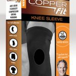 4 ½ Stars for Copper Fit
